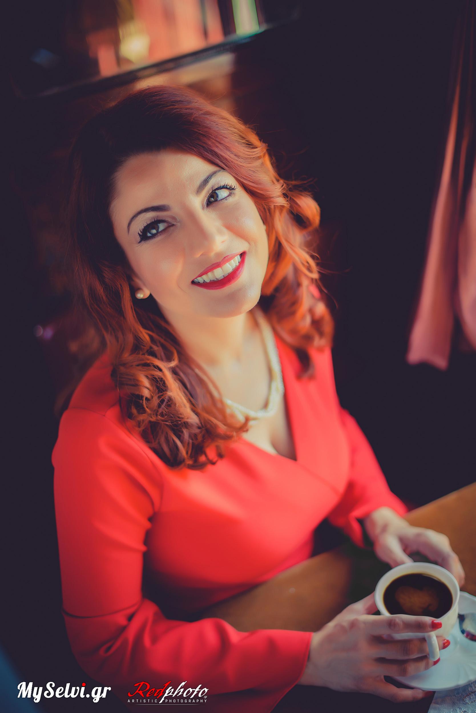 Συνέντευξη: Σελβίρα Ταλιουρίδου