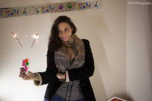 5 Χρόνια It's My Life By Tina Michaelidou :The Party
