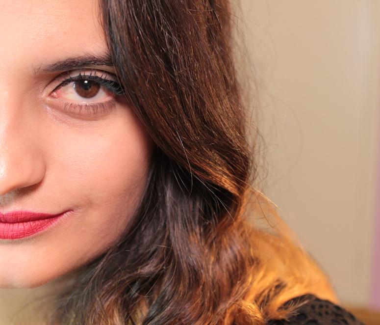 Συνέντευξη Eirini S Beauty