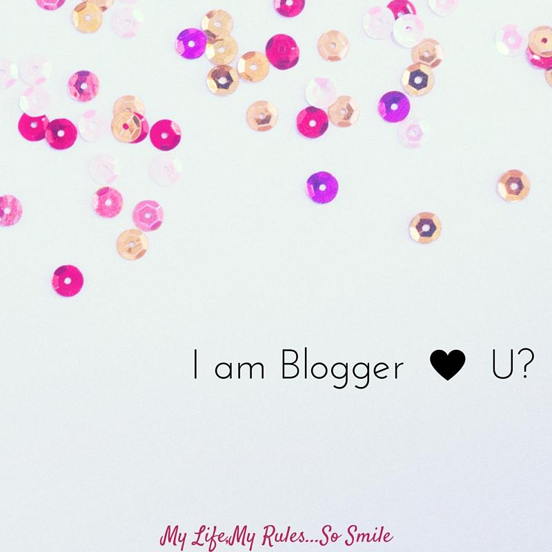 Εσύ πόσα χρόνια Bloggάρεις ;