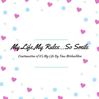 My Life,My Rules…So Smile-My Messy World