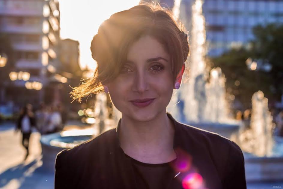 Συνέντευξη: Ελπίδα Ζαραδούκα