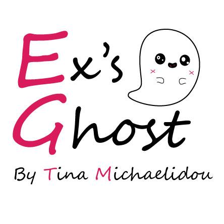 Γιατί το It's My Life By Tina Michaelidou μετονομάστηκε σε Ex's Ghost By Tina Michaelidou!
